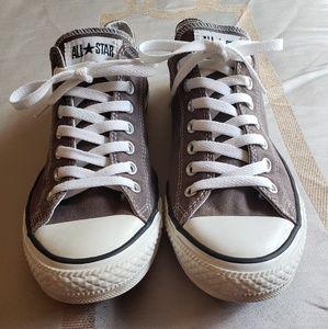 Converse All Star Classic Gray